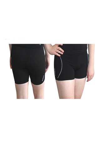 Spank Womens Sports Boy Leg Brief