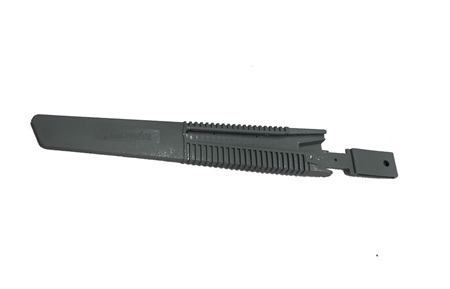 Spare holster for TopMan pruning shooter saw