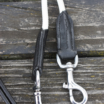 Spare Running Reins Clip set for Market Harborough Western