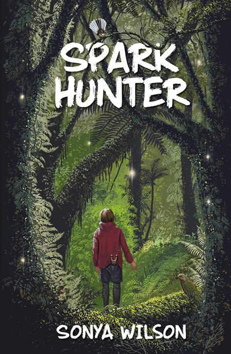 Spark Hunter