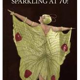 Sparkling at 70