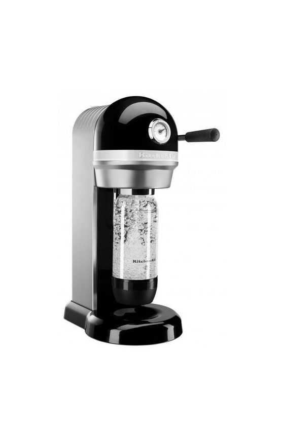 Sparkling Beverage Maker - Onyx Black