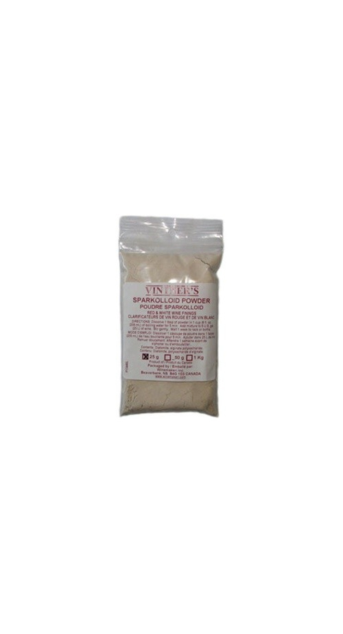 Sparkolloid Powder for Finings for Home Winemaking