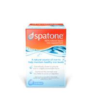 Spatone 28 sachets