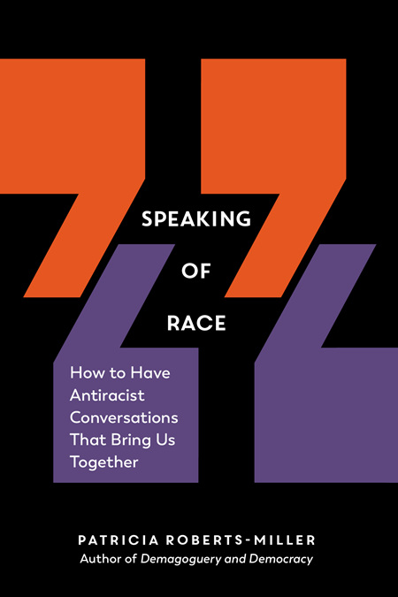 Speaking of Race (PRE-ORDER ONLY)