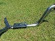 spec 5 raw frame axle