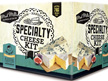 Specialty Cheese