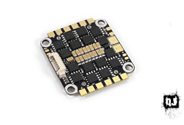 Spedix GS35A 4 in 1 ESC 32bit Dshot 1200