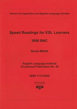 Speed Readings for ESL learners 3000BNC