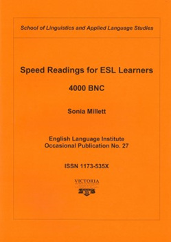 Speed Readings for ESL learners 4000BNC