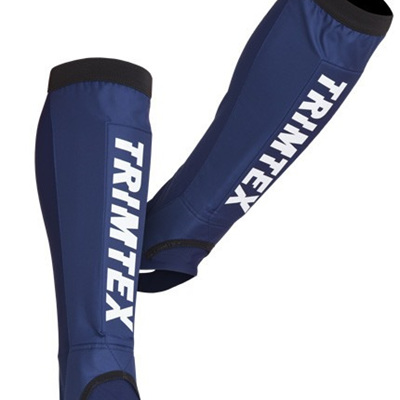 Speed O-Gaiters Navy