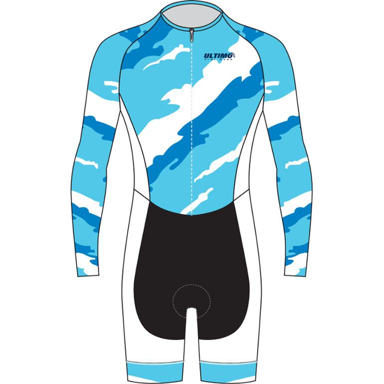 Speedsuit Long Sleeve - Auckland Centre
