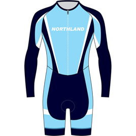 Speedsuit Long Sleeve - Bike Northland