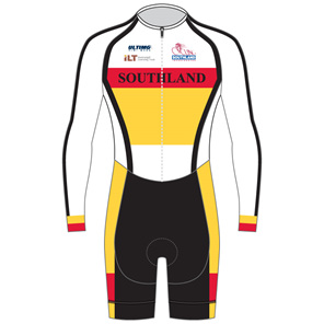 Speedsuit Long Sleeve - Cycling Southland