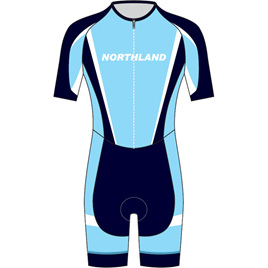Speedsuit Short Sleeve - Bike Northland
