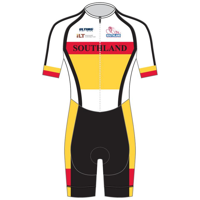Speedsuit Short Sleeve - Cycling Southland