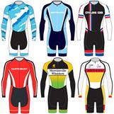 Speedsuits