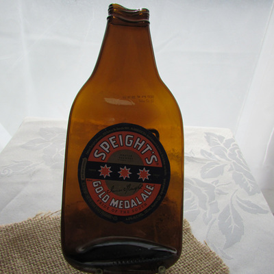 Speight's Beer Bottle