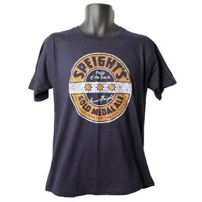 Speights Stitch Medal Tee