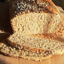 Spelt Flour Organic Wholemeal Approx 1kg