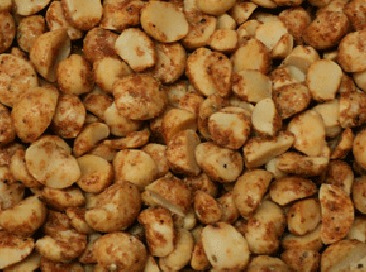 Spicy Macadamia Nuts 100g