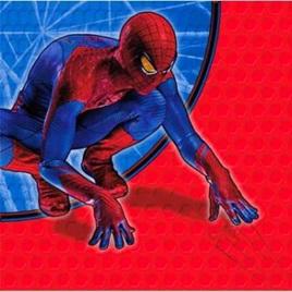 Spiderman 4 Party Range