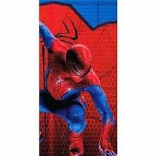 Spiderman 4 Table Cover