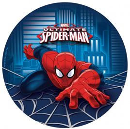 Spiderman 40 piece pack