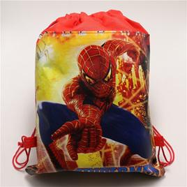 Spiderman Non-Woven Bag