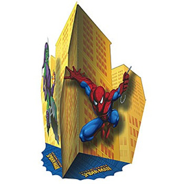 Spiderman Party Range