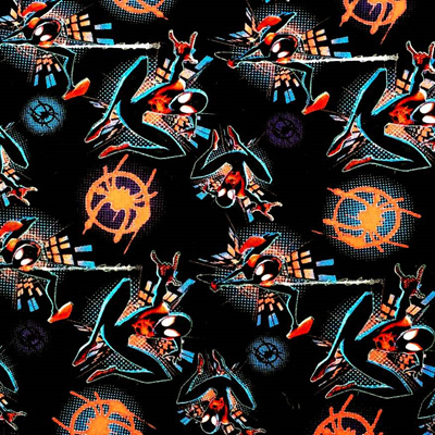 Spiderman - The Spiderverse