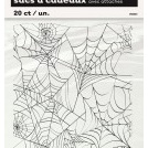 Spiderweb Cello bags with twist ties