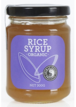 Spiral Foods Organic Rice Syrup 300gm