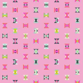 Spirit Animal Arrowheads Pink