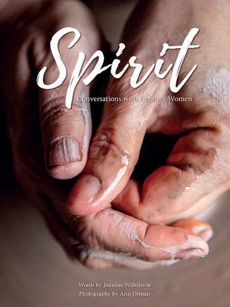 Spirit Conversations With Creative Women