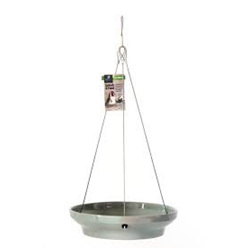 Splash & Feed Hanging Bird Bath