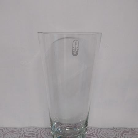 Splash Tall taper vase G0309