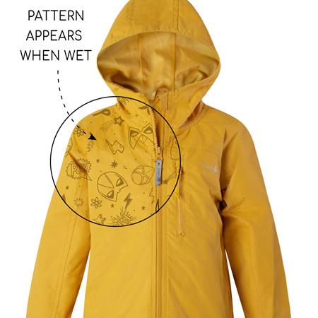 Splashmagic Rainshell