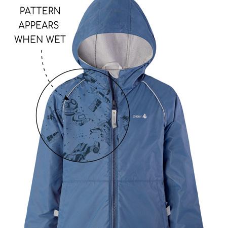 Splashmagic Storm Jacket - Unisex Fit