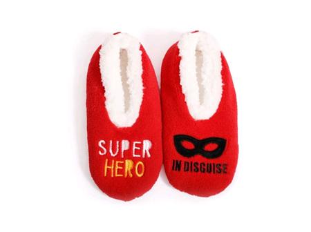 Sploshies Kids Superhero Medium