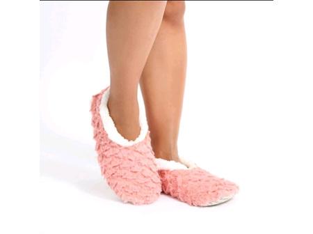 Sploshies Womens Petal Pink Large