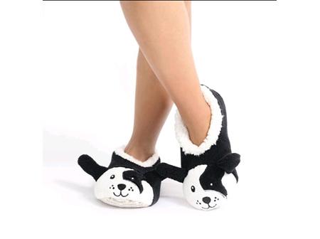 Sploshies Womens Puppy Medium