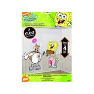 Sponge Bob & Sandy Wall Decorating Kit - SPECIAL