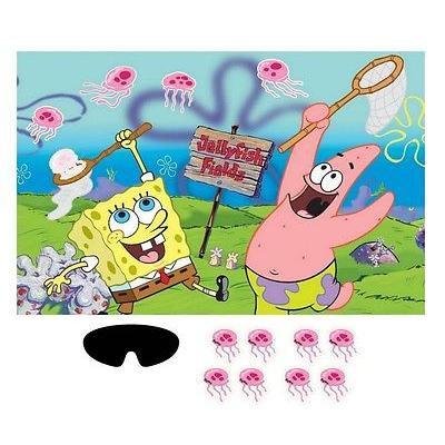 SpongeBob  Party Game