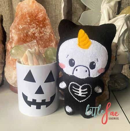 Spooky Mugs Lucky Dip