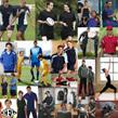Sport, Club and Team Wear | Polos - Tees - Hoodies - Jackets
