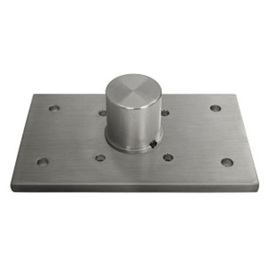 Sport Pole Plate Mount - 45mm