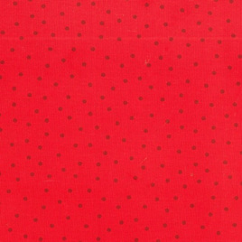 SPOT BACKERS COL. 107 RED