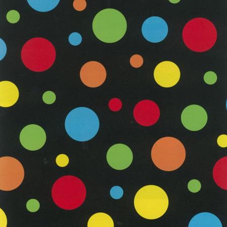 Spot On Black/Multi NT78720101