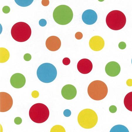 Spot On White/Multi NT78720102